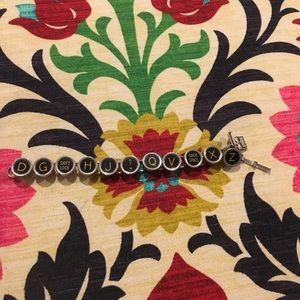 Jewelry - Typewriter Bracelet